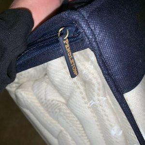 Pendleton Bedding - Pendleton ticking stripe blanket king size $199